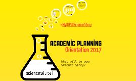 One Day Orientation - Part Two