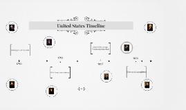 Copy of United States Timeline