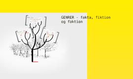 Copy of Fakta, fiktion og faktion
