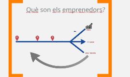 Que son els emprenedors?
