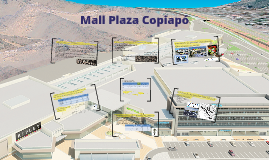Mall Plaza Copiapó