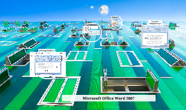 Office Word 2007 Summary