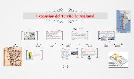 Consolidación del Territorio Nacional