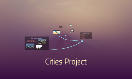 Cities Project