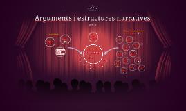 Arguments i estructures