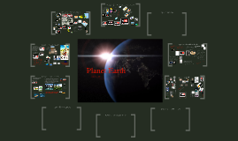 Planet Earth Science 7