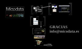 Micodata: Servicios, opinión de los usuarios y expectativas