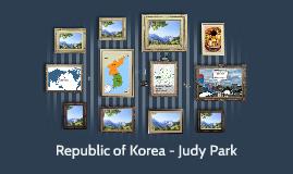 Copy of Republic of Korea