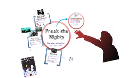 Copy of Copy of Freak the Mighty WebQuest  (Student)
