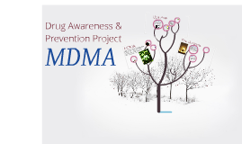 Wellness Project - MDMA