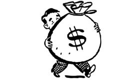 Online fund raising platforms