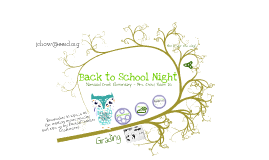 Copy of Back To School Night