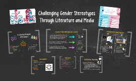 Copy of Challenging Gender Stereotypes