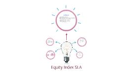 Copy of Equity Index SLA