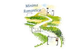 Minima Romantica