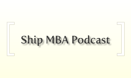MBA Podcast