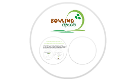 Copy of Bowling Sport