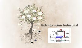 Copy of Refrigeración Industrial