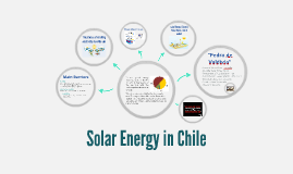 Copy of Solar Energy in Chile