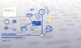 Informatikai projektszimuláció