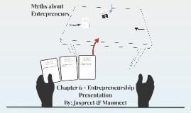 Chapter 6 - Entrepreneurship Presentation
