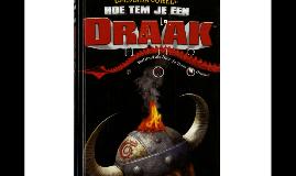 hoe tem je een draak door Max Koster