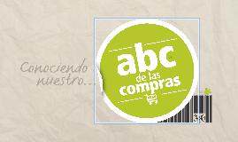ABC de las compras