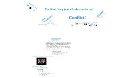 Copy of Short Story Elements