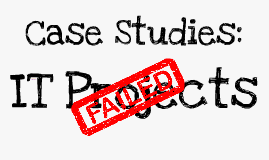 failed construction project case studies Project failure factors and their impacts on the construction industry: a literature to project delay: case studies of construction projects.