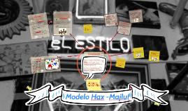 Diseño de Organizaciones Hax - Majluf