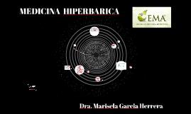 MEDICINA HIPERBARICA CURSO INTRODUCTORIO