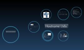 Hostname Ltda.