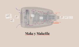 make and makefile