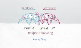 Copy of Religion Comparing