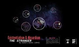 Existentialism & Absurdism