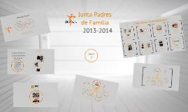 Presentación padres de familia (2013-2014) Juriquilla