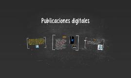 Copy of Copy of Copy of Publicaciones digitales