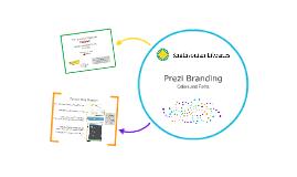SIL Prezi Branding