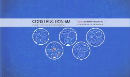 Copy of Constructionism