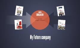 My Future company
