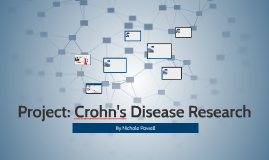 Project: Crohn's Disease Research