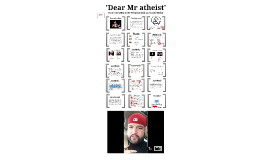 'Dear Mr atheist': Understanding inter-religious talk on Facebook