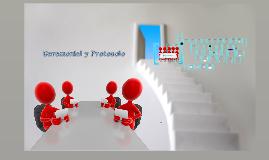 Copy of Tema 4. Los Protocolos.