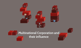 Multinational Corporation