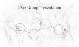 CE1A Group Presentation