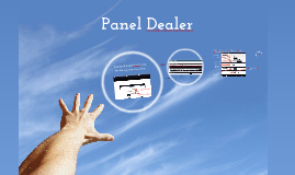 Panel de Dealer Machtv