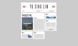 YU SING LIM