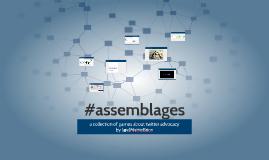 #assemblages