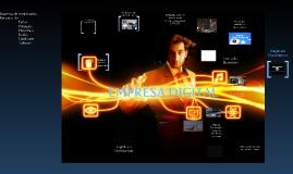Copy of Empresa Digital