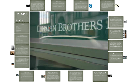 Copy of Lehman Brothers